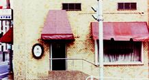 創業当時のアンリ・シャルパンティエ 芦屋本店の様子
