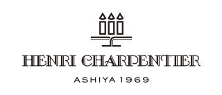Henri Charpentier logo