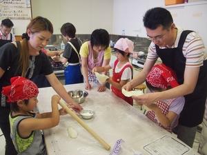 岩手県・長島小学校で開催の職業体験教室に協賛しました
