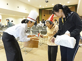 「ケーキの街 芦屋」会への加盟