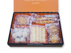障がい者就労支援施設への焼菓子レシピ提供