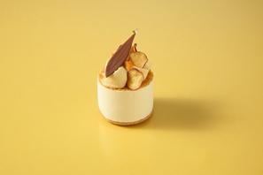 C³「安納芋のチーズケーキ」 12月11日(金)発売~「BUKOクリームチーズ コンテスト 2015」優勝作品をアレンジ!~