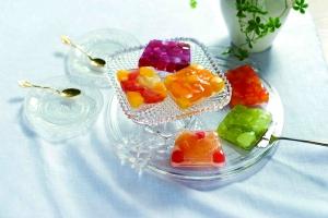 4月27日(水)から、夏の定番商品「テリーヌ・ドゥ・フリュイ」が発売します!