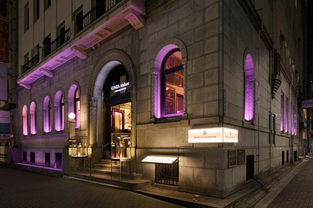 """銀座メゾン アンリ・シャルパンティエで、ワンランク上の""""花金""""を彩る「アペリティフ」を月1回開催します。"""