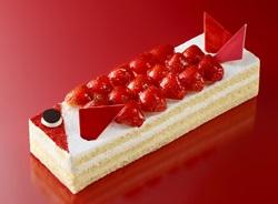アンリ・シャルパンティエ「真っ赤な鯉のケーキ」を、そごう広島店&広島三越にて限定発売