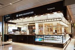 アンリ・シャルパンティエ シンガポール・タンジョンパガー店OPEN!