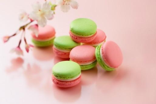 アンリ・シャルパンティエに春を待ちわびる季節にぴったりの新作・桜スイーツが登場!
