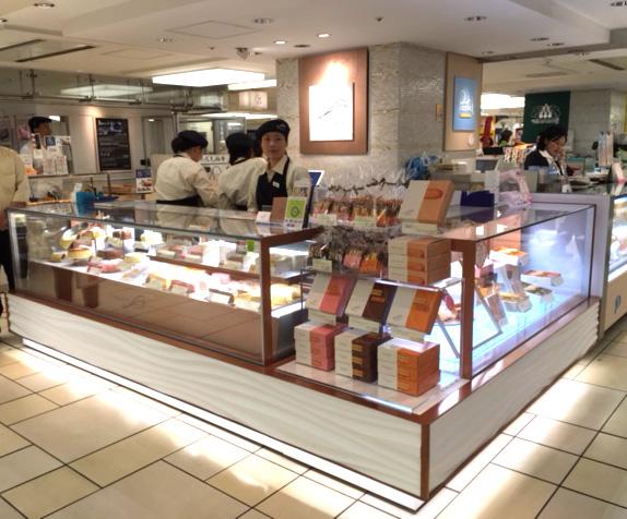 カサネオ アトレ吉祥寺店が5/10(木)オープン!