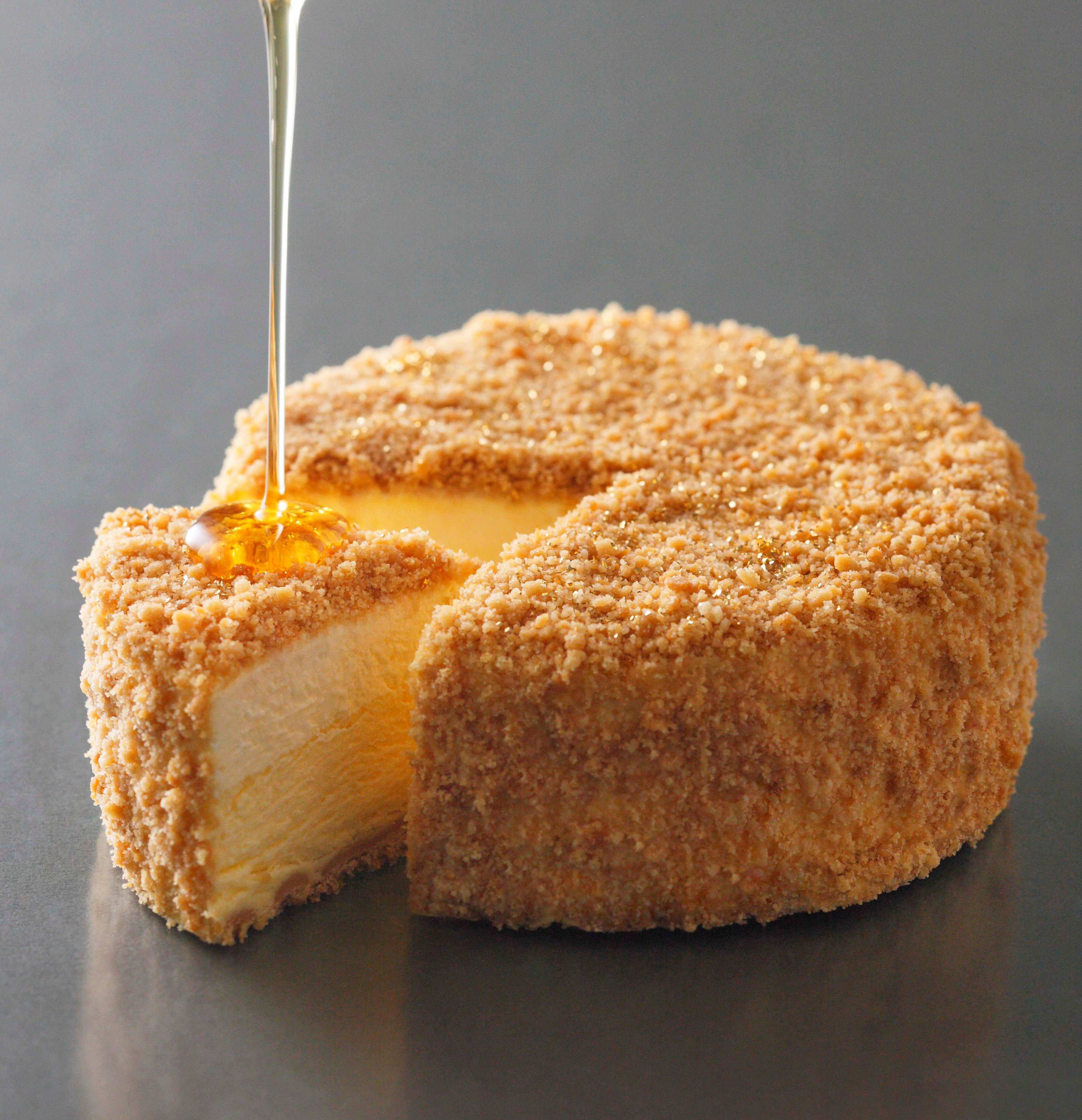 シンガポールで「アンリ・シャルパンティエ」が「10 Best Cake Deliveries」に選ばれました