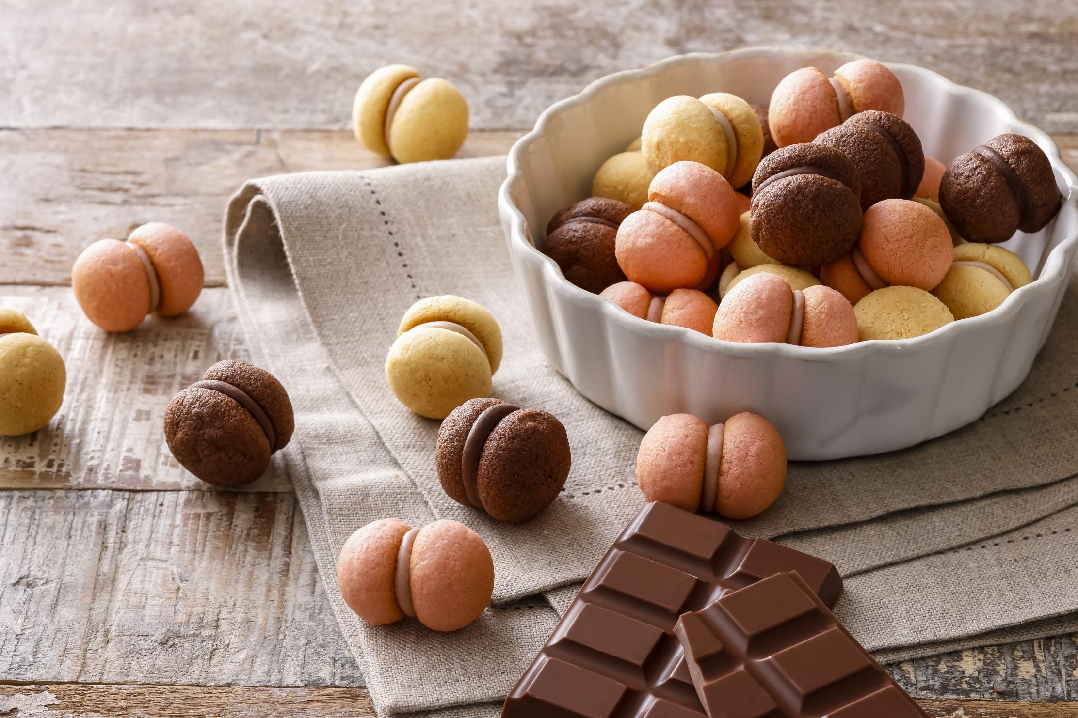 生産者・消費者・環境、みんなが笑顔になれるチョコレート作りを目指すDari Kに共鳴   カカオ農園支援商品「サクッチ・ホロッチ」リニューアルのお知らせ