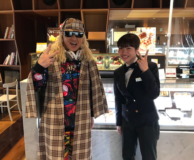【TV放送のお知らせ】MBS「水野真紀の魔法のレストラン」4月14日(水)19:00~放送