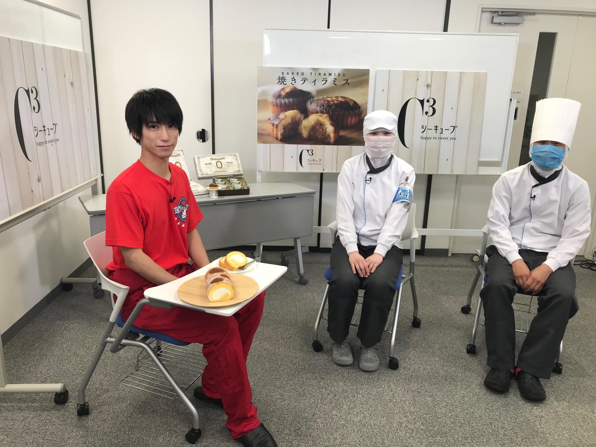【TV放送のお知らせ】テレビ神奈川「猫のひたいほどワイド」